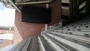 University Of Illinois Football Seating Chart Memorial Stadium Il Illinois Seating Guide