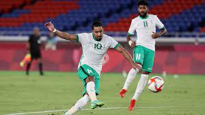 موعد مباراة السعودية وألمانيا في أولمبياد طوكيو والقنوات الناقلة