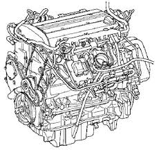 z20net spec sheet engine from the front