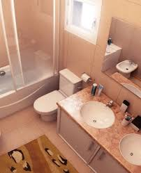 How To Paint And Design Small Bathroom Color Schemes  Home Design Small Bathroom Color Schemes