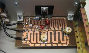 watt fm transmitter amplifier Wiring Schematic Diagram 200m Fm Transmitter Simple Circuit 6 watt fm transmitter amplifier