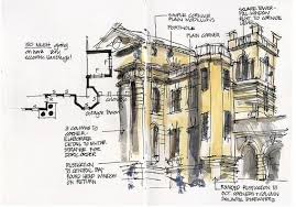 architectural buildings sketches. Save. Sketching Architecture Architectural Buildings Sketches