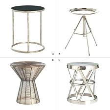 metal round end table small round end tables photo of small round accent table metal all