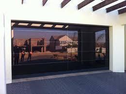 fancy aluminium glass garage doors south africa b57 idea for home decorating