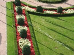 Small Picture Formal Garden Patterns And Shapes