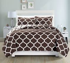 blue and brown bedding sets – ease bedding with style