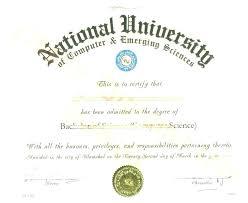Fake Diploma Template Free Printable Certificate Template Magnificent Free Fake Diploma