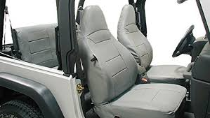 5 best jeep seat covers to protect your