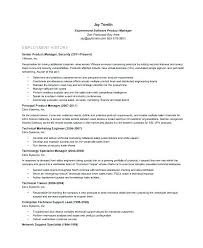 Resume Objective Section Sample Financial Management Resume Skills Examples Professional Writers ...