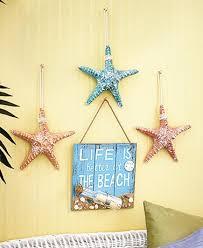 Beach Themed Wall Decor