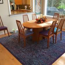 photo of t t upholstery dry everett wa united states melissa d our beautiful new dining room