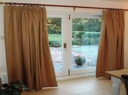 curtains for sliding glass doors window treatments for sliding glass doors in dining room