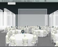 wedding reception layout how wedding reception layout tool design your wedding allseated