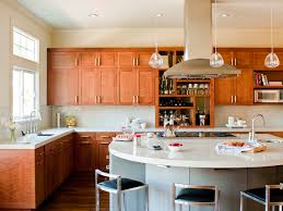 Kitchen:Brown Furniture For Small Kitchen And Marble Countertop Ideas  Modern Small Kitchen With Awesome