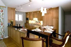 track lighting for kitchen ceiling. Fascinating Kitchen Track Lighting Ceiling With Pendants For
