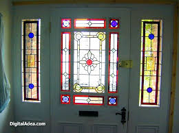 stained glass front doors gorgeous stained glass front door stained glass front doors melbourne