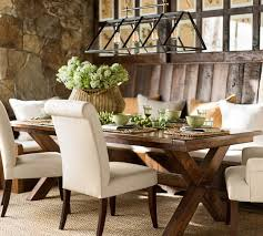 dining room tables pottery barn. toscana extending dining table, alfresco brown. room chandelier rusticpottery barn tables pottery s