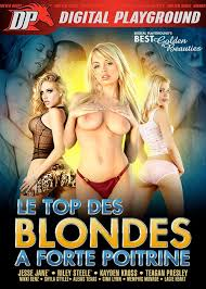 Xxx movies with blondes