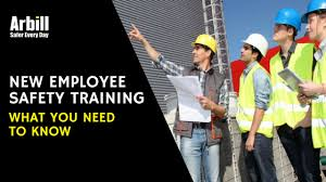 Employee Safty New Employee Safety Training What You Need To Know