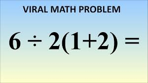 "how to solve those viral online maths problems lifehacker  how many times have you seen a post online or part of your social media feed that says something like ""this math problem is stumping the whole internet"