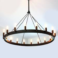 chandeliers large round wrought iron chandelier black iron round chandelier wrought iron round chandelier restoration