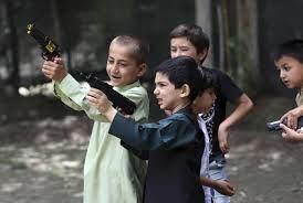 اميركا افغانستان ليست اميركا العراق   انس محمود الشيخ مظهر