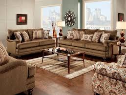 Brown sofa sets Simple Adderley Living Room Set Costco Wholesale Von Furniture Adderley Living Room Set