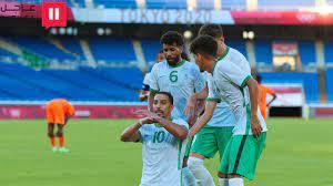 منتخب السعودية الأولمبي يتعادل إيجابيًا مع ساحل العاج في الشوط الأول -  اخبار عاجلة