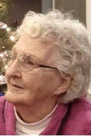 Dorothy van Edith Hunter (nee Nichols) – Creston Valley Advance
