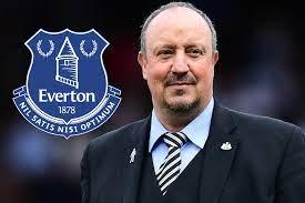Bir grup Everton taraftarı, Benitez'i tehdit etti!