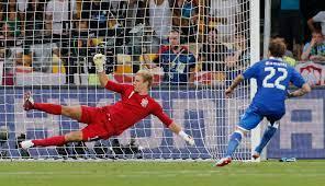 """ديامانتي: """"ما قاله لي بيرلو في ركلات الترجيح في إنجلترا"""" - Football Italia"""