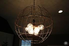 diy light fixture make your own pendant modern east coast creative blog lamp build ceiling wall