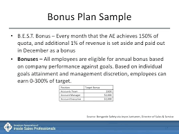 Sales Commissions Template Sales Compensation Plan Examples Free Incentive Template Vitaminac