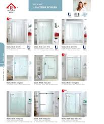 things to consider choosing a wall to wall shower screen framed or frameless