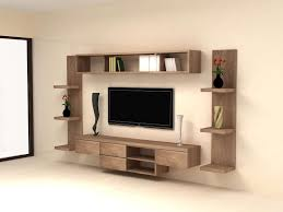 Led Wooden Wall Design Amazing Led Tv Furniture Outstanding Lcd Design Idea And