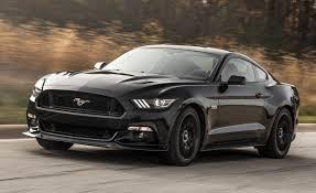 ford mustang 2016 black.  Black In Ford Mustang 2016 Black 6