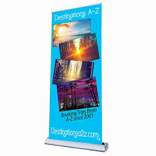 Pull Up Display Stands Interesting Pull Up Banner Stand Roll Up Banner