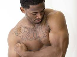 4 week upper body m workout