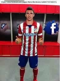 .bayern ile atletico madrid arasında mandzukic'in transferi konusunda anlaşma sağlandı. Mario Mandzukic Atletico Madrid Home Facebook