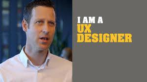 I Am A Ux Designer I Am A Ux Designer