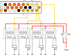 ls1 ignition coil wiring diagram images coil on plug wiring diagram get image about wiring