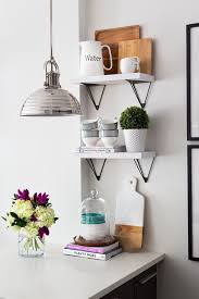 floating shelves photo courtesy of apartment therapy
