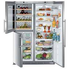 refrigerator and freezer. we are continually seeking new and more efficient ways to store items in drawers, closets, garages, basements freezers. whether you own an upright or a refrigerator freezer e