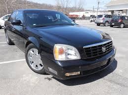 2000 Cadillac DeVille DTS 4dr Sedan Sedan for Sale in Pound Ridge ...