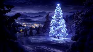 christmas tree backgrounds for desktop. Plain Desktop Tree Lights Photos Of Christmas Wallpapers For Desktop Background  And Backgrounds For R