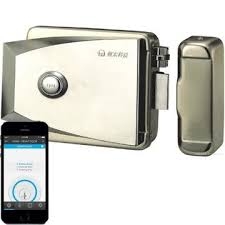 smart front door locksChina Smart Door Lock from CNC56 Wholesaler Smlpretty Technology
