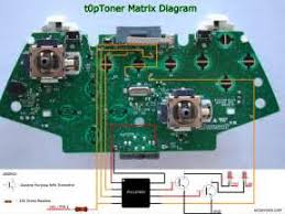 similiar xbox 360 wired controller schematic keywords xbox 360 controller circuit board diagram xbox engine image for