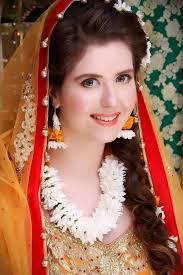 mehndi bride by allenora
