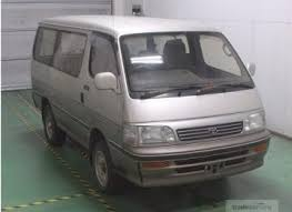 Used TOYOTA HIACE WAGON 1995 for sale | Stock | tradecarview | 23023357