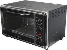 hamilton beach 31100 black countertop oven with convection rotisserie